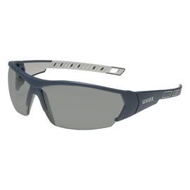 Laborschutzbrille i-works grau anthrazit/grau UVEX 9194270 Produktbild
