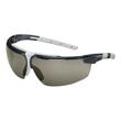 Schutzbrille i-3 HC/AF grau schwarz/hellgrau UVEX 9190281 Produktbild
