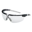 Schutzbrille i-3 SV HC/AF farblos schwarz/hellgrau UVEX 9190 280 Produktbild