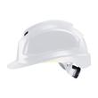 Schutzhelm weiß UVEX 9772030 Produktbild
