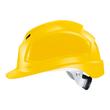 Schutzhelm gelb UVEX 9772130 Produktbild