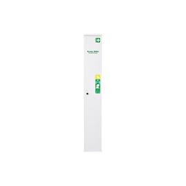 Erste-Hilfe-Verbandschrank NovoLine 3 Erste-Hilfe Trage weiß Söhngen 501049 Produktbild