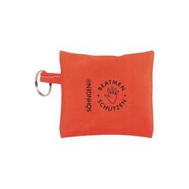 Beatmungshilfe orange Söhngen 103002 Produktbild