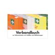 Verbandbuch Erste Hilfe DIN A5 quer kartoniert Söhngen 8001008 Produktbild