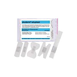 Nachfüllset für Pflasterspender Aluderm-Aluplast Söhngen 1009916 Produktbild