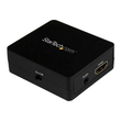StarTech.com HDMI Audio Extraktor - 1080p - HDMI-Audiosignal-Extractor Produktbild