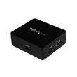 StarTech.com HDMI Audio Extraktor - 1080p - HDMI-Audiosignal-Extractor Produktbild Additional View 1 S