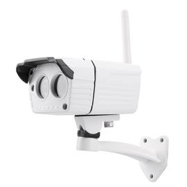 IP Außenkamera OC 800 mit integrierter LAN/WLAN-Einheit Olympia Produktbild