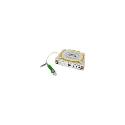 Cisco Compact Reverse Transmitters - Medienkonverter - CWDM - SA/APC - 1470 nm - für P/N: A90100.101, A90100.102, Produktbild Front View L