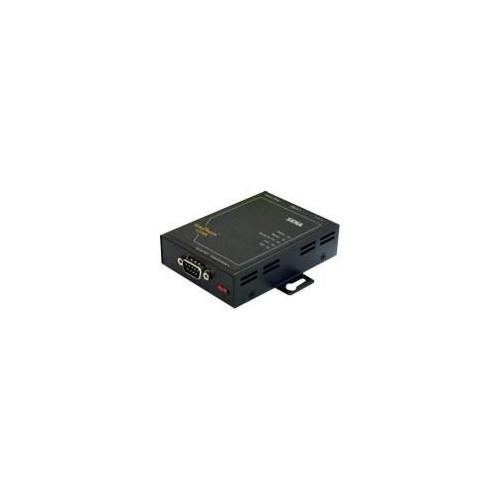 ReinerSCT - Netzwerkadapter - 10Mb LAN Produktbild Front View L