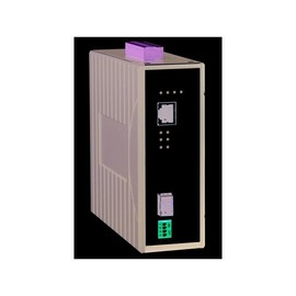 LevelOne IEC-2000 - Medienkonverter - GigE - 10Base-T, 1000Base-LX, 1000Base-SX, 100Base-TX, 1000Base-T - Produktbild