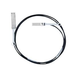 Mellanox Hybrid Passive Copper - InfiniBand-Kabel - QSFP bis SFP+ - 5 m Produktbild