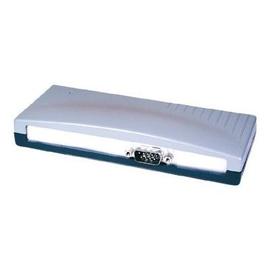 Exsys EX-1331 - Serieller Adapter - USB - RS-232 Produktbild