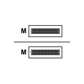 Arista - 40GBase-AOC Direktanschlusskabel - QSFP+ (M) bis QSFP+ (M) - 5 m - Glasfaser Produktbild