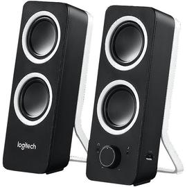 PC Lautsprecher Z200 Audio Stereo 2.0 10Watt Logitech 980-000810 Produktbild