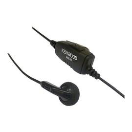 Kenwood KHS-33 - Headset - Ohrstöpsel - kabelgebunden Produktbild