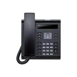 Unify OpenScape Desk Phone IP 35G Eco - VoIP-Telefon - SIP - 3 Leitungen - Carbon Black Produktbild