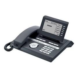 Unify OpenStage 40T - Digitaltelefon - Lava Produktbild