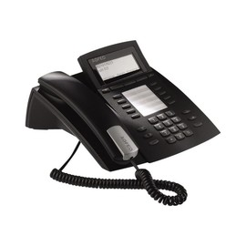AGFEO ST 42 IP - VoIP-Telefon - Schwarz Produktbild