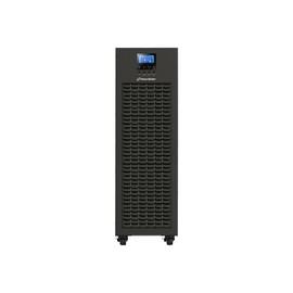 PowerWalker VFI 10000CP 3/3 - USV - Wechselstrom 400 V - 9000 Watt - 10000 VA - 3 Phasen 9 Ah Produktbild