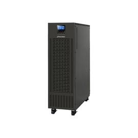 PowerWalker VFI 30000CP 3/3 - USV - Wechselstrom 400 V - 27000 Watt - 30000 VA - 3 Phasen 9 Ah Produktbild