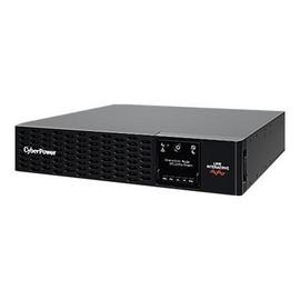 CyberPower Smart App Professional Rackmount Series PR2000ERT2U - USV (in Rack montierbar/extern) - Wechselstrom Produktbild