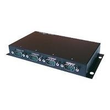 Exsys EX-1334IS - Serieller Adapter - USB - RS-232/V.24 x 4 Produktbild