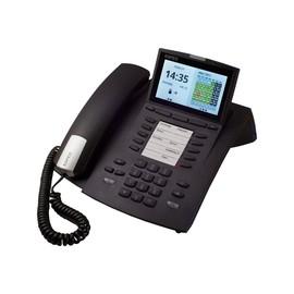 AGFEO ST 45 - Digitaltelefon - Schwarz Produktbild