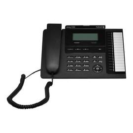 elmeg S530 - Digitaltelefon - Schwarz Produktbild