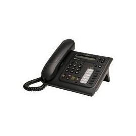 Alcatel-Lucent 9 Series 4019 - Digitaltelefon - Urban Gray Produktbild