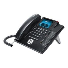 Auerswald COMfortel 1400 IP - VoIP-Telefon - SIP - Schwarz Produktbild