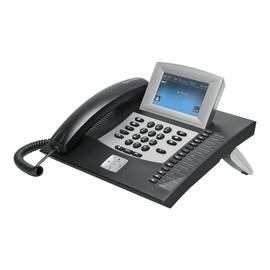 Auerswald COMfortel 2600 - ISDN-Telefon - Schwarz - für COMpact 3000 analog, 3000 ISDN, 3000 VoIP, 5010 VOIP, 5020 Produktbild