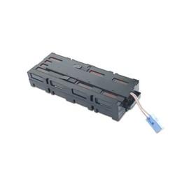 APC Replacement Battery Cartridge #57 - USV-Akku - 1 x Bleisäure Produktbild