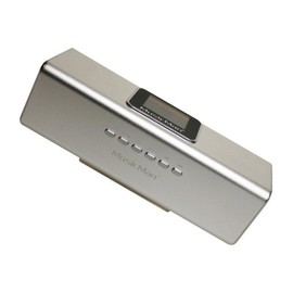 Technaxx MusicMan MA Display Soundstation - Digital Player - Silber Produktbild