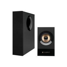 Logitech Z533 - Lautsprechersystem - für PC - 2.1-Kanal - 60 Watt (Gesamt) Produktbild