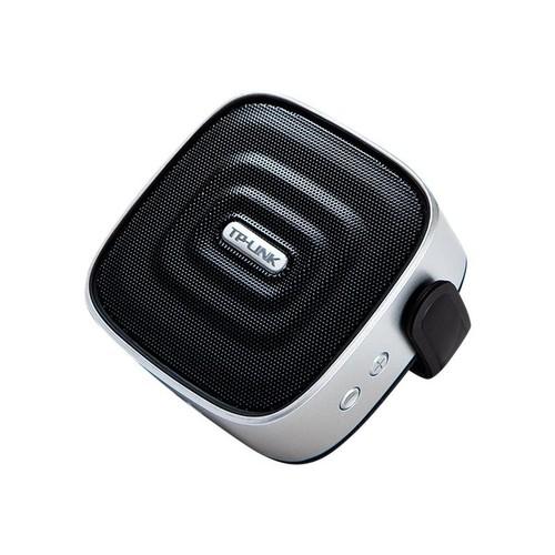 TP-Link Groovi Ripple - Lautsprecher - tragbar - kabellos - Bluetooth Produktbild Front View L