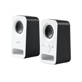 Logitech Z150 - Lautsprecher - weiß Produktbild