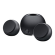 Dell AE415 - Lautsprecher - für PC - 2.1-Kanal - 30 Watt (Gesamt) - für Inspiron 32XX, 34XX, 36XX, 56XX, 7777, Produktbild Additional View 1 S