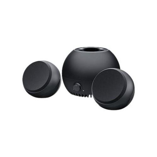 Dell AE415 - Lautsprecher - für PC - 2.1-Kanal - 30 Watt (Gesamt) - für Inspiron 32XX, 34XX, 36XX, 56XX, 7777, Produktbild Additional View 1 L