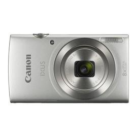 Canon IXUS 185 - Digitalkamera - Kompaktkamera - 20.0 MPix - 720p / 25 BpS - 8x optischer Zoom Produktbild