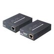 PLANET LRP-101U-KIT - Netzwerkextender - 100Mb LAN - 10Base-T, 100Base-TX - bis zu 1 km Produktbild