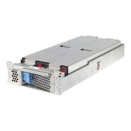APC Replacement Battery Cartridge #43 - USV-Akku Bleisäure - für P/N: SMT2200RMI2U, SMT2200RMUS, SMT3000RM2U, Produktbild