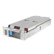 APC Replacement Battery Cartridge #43 - USV-Akku Bleisäure - für P/N: SMT2200RMI2U, SMT2200RMUS, SMT3000RM2U, Produktbild Additional View 1 S