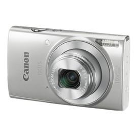 Canon IXUS 190 - Digitalkamera - Kompaktkamera - 20.0 MPix - 720p / 25 BpS - 10x optischer Zoom Produktbild