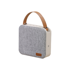 Scansonic BT150 - Lautsprecher - tragbar - kabellos - Bluetooth, NFC - 15 Watt Produktbild