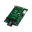 StarTech.com SATA auf mSATA Adapter - SATA zu Mini SATA Konverter Karte - Speicher-Controller - mSATA - SATA 6Gb/s Produktbild