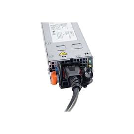 C2G - Stromkabel - IEC 60320 C14 bis IEC 60320 C13 - Wechselstrom 250 V - 10 A - 60 cm Produktbild