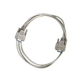 Cyclades - Crossover-Kabel - DB-9 (W) bis DB-9 (W) - 1.8 m Produktbild