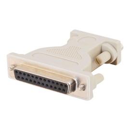 C2G - Serieller Adapter - DB-9 (M) bis DB-25 (W) - geformt Produktbild
