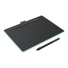 Wacom Intuos Creative Pen Medium - Digitalisierer - 21.6 x 13.5 cm - elektromagnetisch - 4 Tasten - kabellos, Produktbild